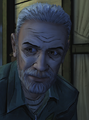 AND Hershel Looking Over