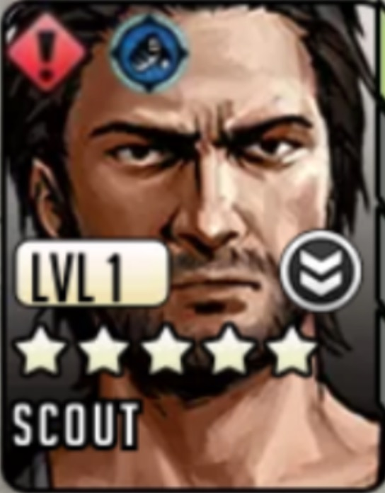 Scout (Road to Survival)