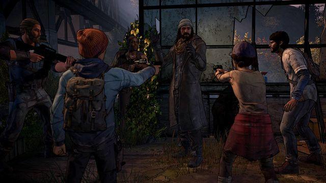 Prescott Destruction Survivors (Video Game)
