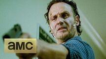 Comic Con Trailer The Walking Dead Season 6