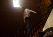 FTWD 101 Nick Stairs