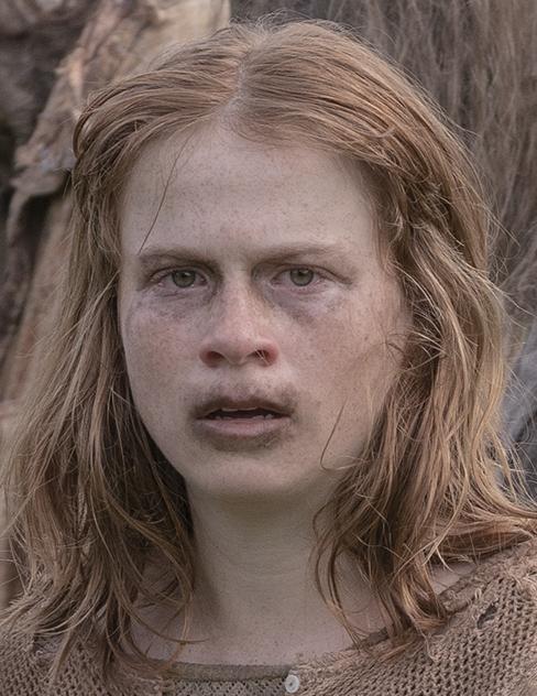 Frances (TV Series)