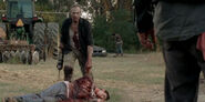 Sorrow Merle Zombie