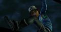 Clem sabotages 203