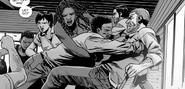 Rick, Vincent, Michonne, Dante, Maggie & Connie 148