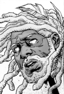 Issue 145 - Zombie Ezekiel 1