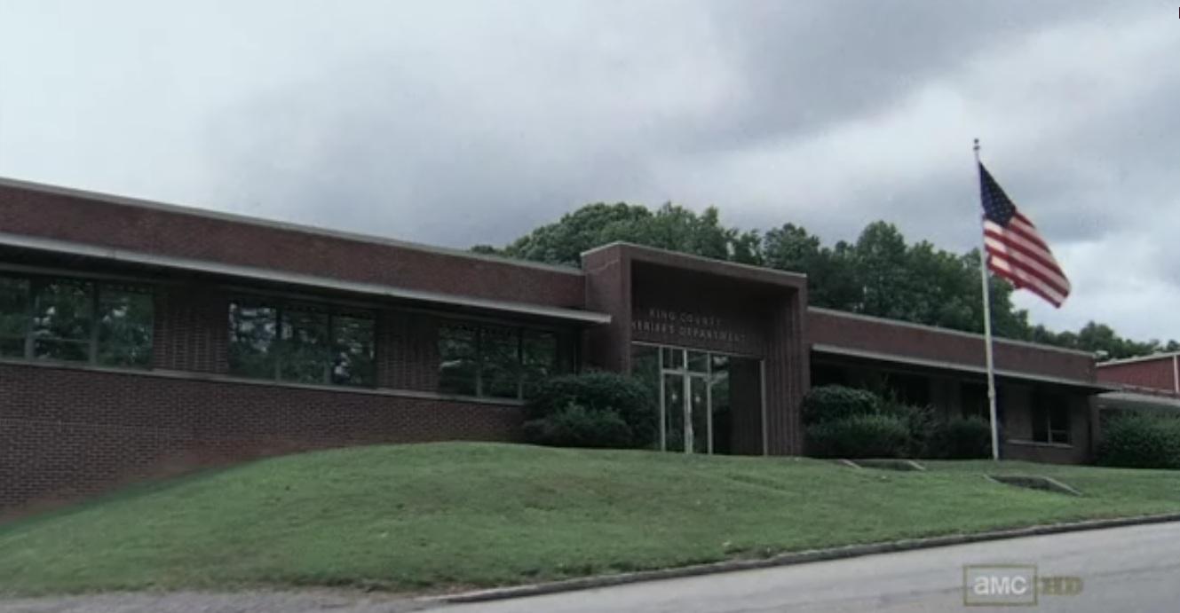 キング郡保安官事務所