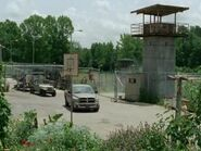 Prison - Internment