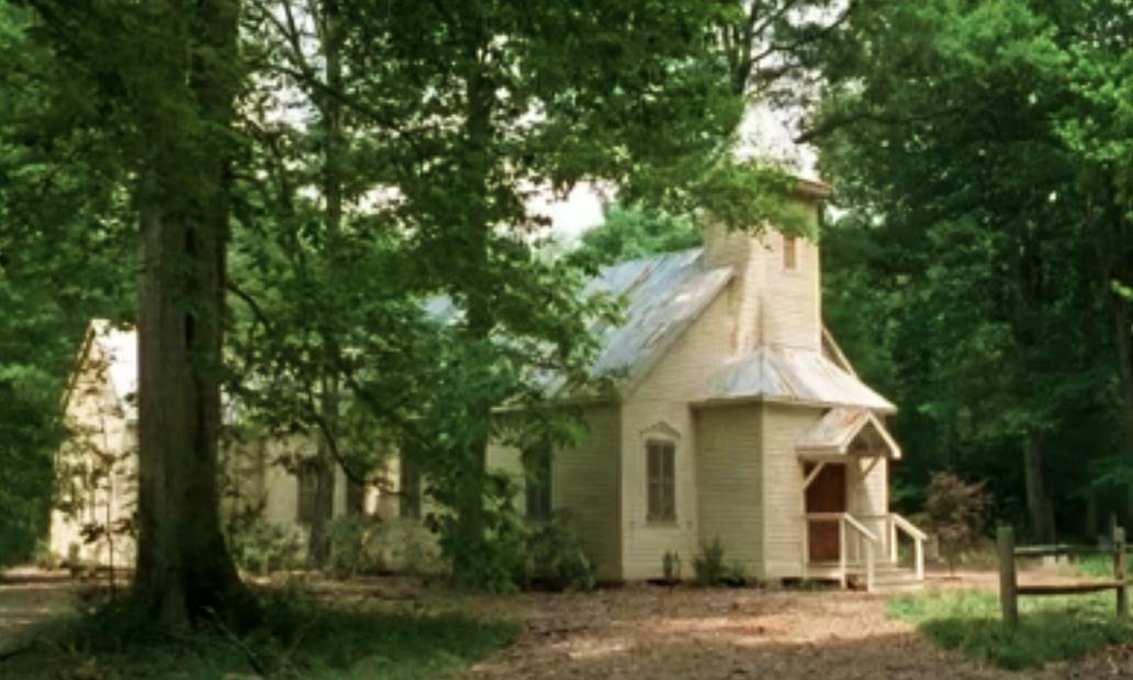 St. Sarah's Church