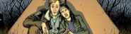 Issue 3 Deluxe - Rick & Lori