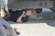 Glenn Under Car