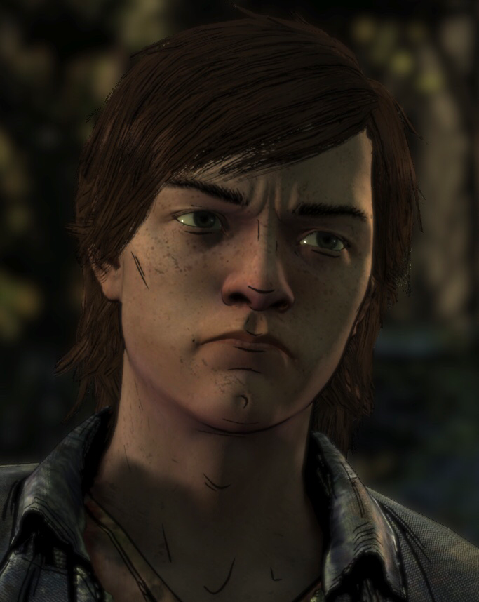 Mitch (Video Game)