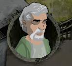 Mysterious Stranger (Social Game)