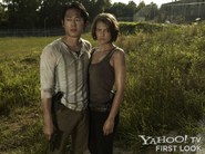 Yahoo News S3 Maggie and Glenn