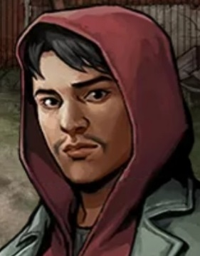 Eduardo (Road to Survival)