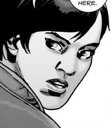 Issue 187 - Maggie 5