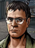 Carson (Road to Survival)