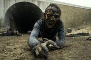 FTWD 6x13 Ugly Walker