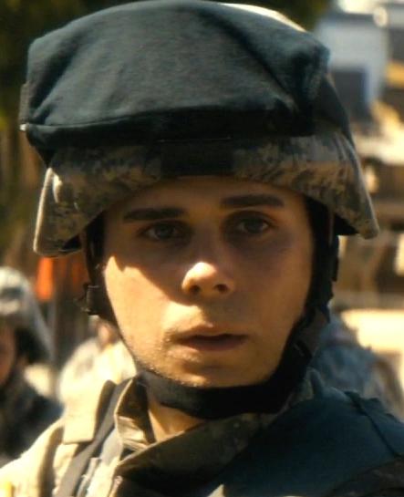 Cole (Season 1)