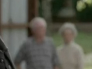 The Millers blurry
