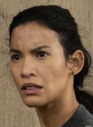 Люсиана Гальвес Season six(2)