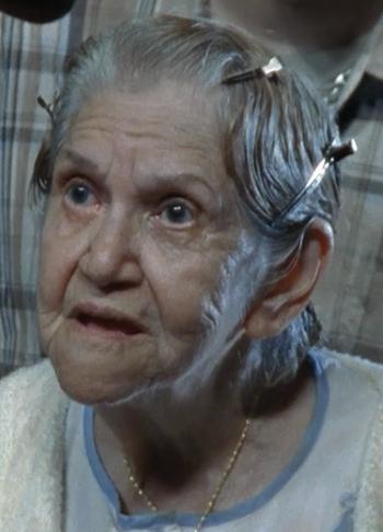 Abuela (Serial TV)