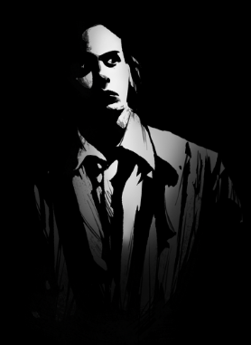 Nicholas Clark (Dead Run)