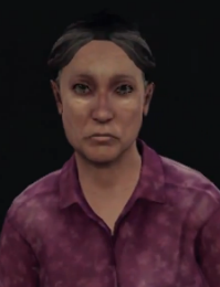 Holly Gaines (Survival Instinct)