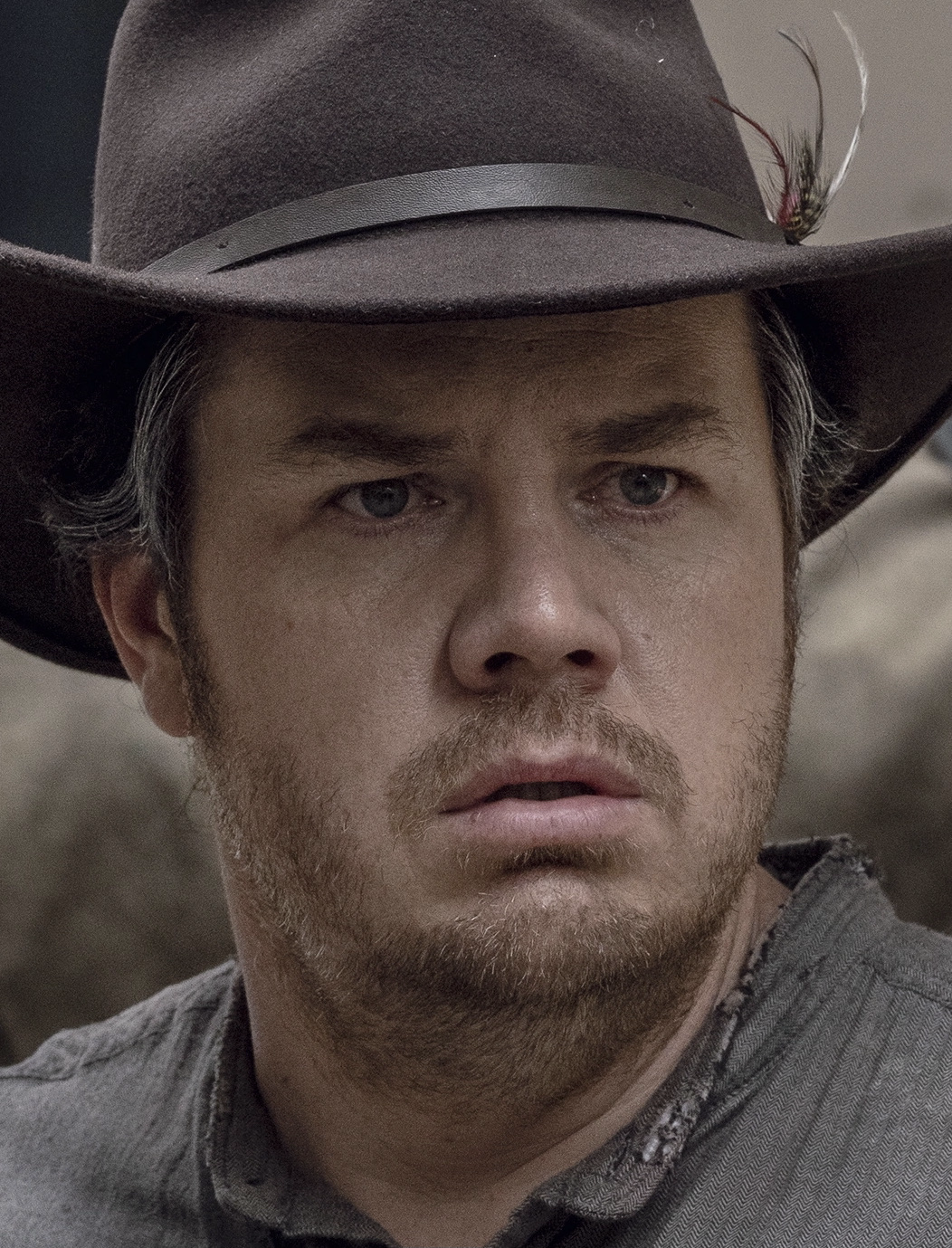 Eugene Porter (TV Series)