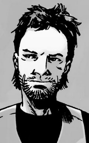 Luke (Comic Series)
