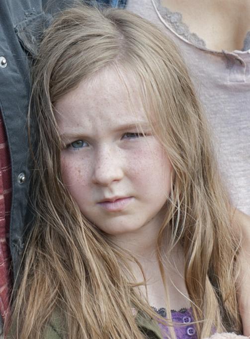 Meghan Chambler (TV Series)