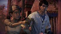 Telltale's The Walking Dead Season 3 Reveal Trailer - E3 2016