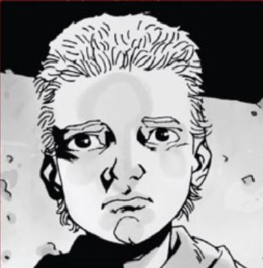 Billy (Comic Series)/Gallery