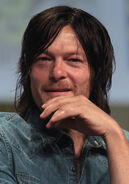 Norman Reedus by Gage Skidmore 2