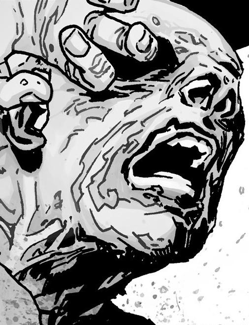 Whisperer 3 (Comic Series)