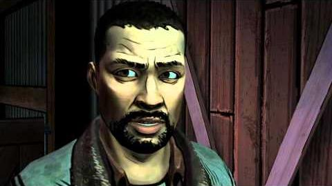 The Walking Dead - Episode 2 Launch Trailer