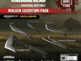 Walker Execution Pack DLC