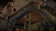 FTG Arm Break