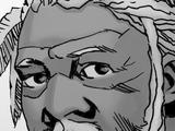 Иезекииль (комикс)