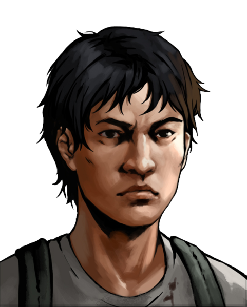 Glenn (Road to Survival)