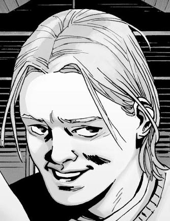Mikey (Comic Series)