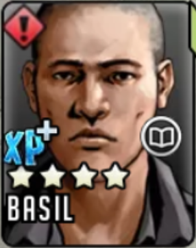 Basil (Road to Survival)