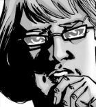 Barbara (Comic Series)/Gallery