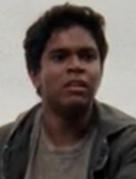 Неназванный мексиканский парень