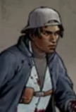 Devin (Road to Survival)