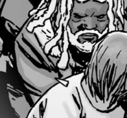 Issue 116 - Ezekiel 1