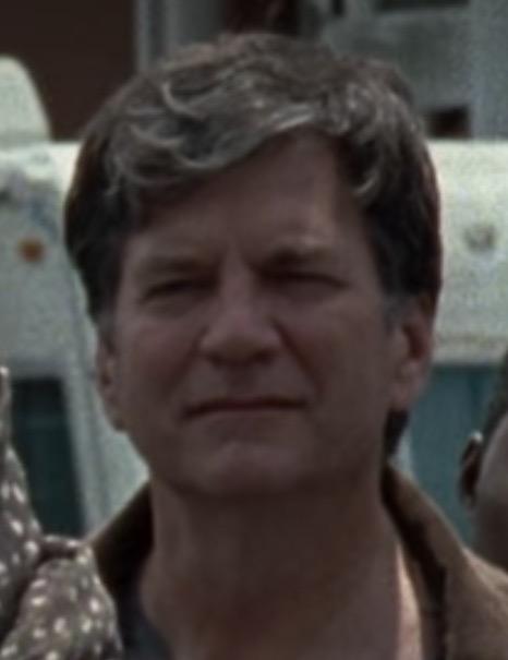 Joshua's Grandfather (TV Series)