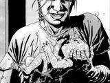 Judith Grimes (Truyện Tranh)/Ảnh