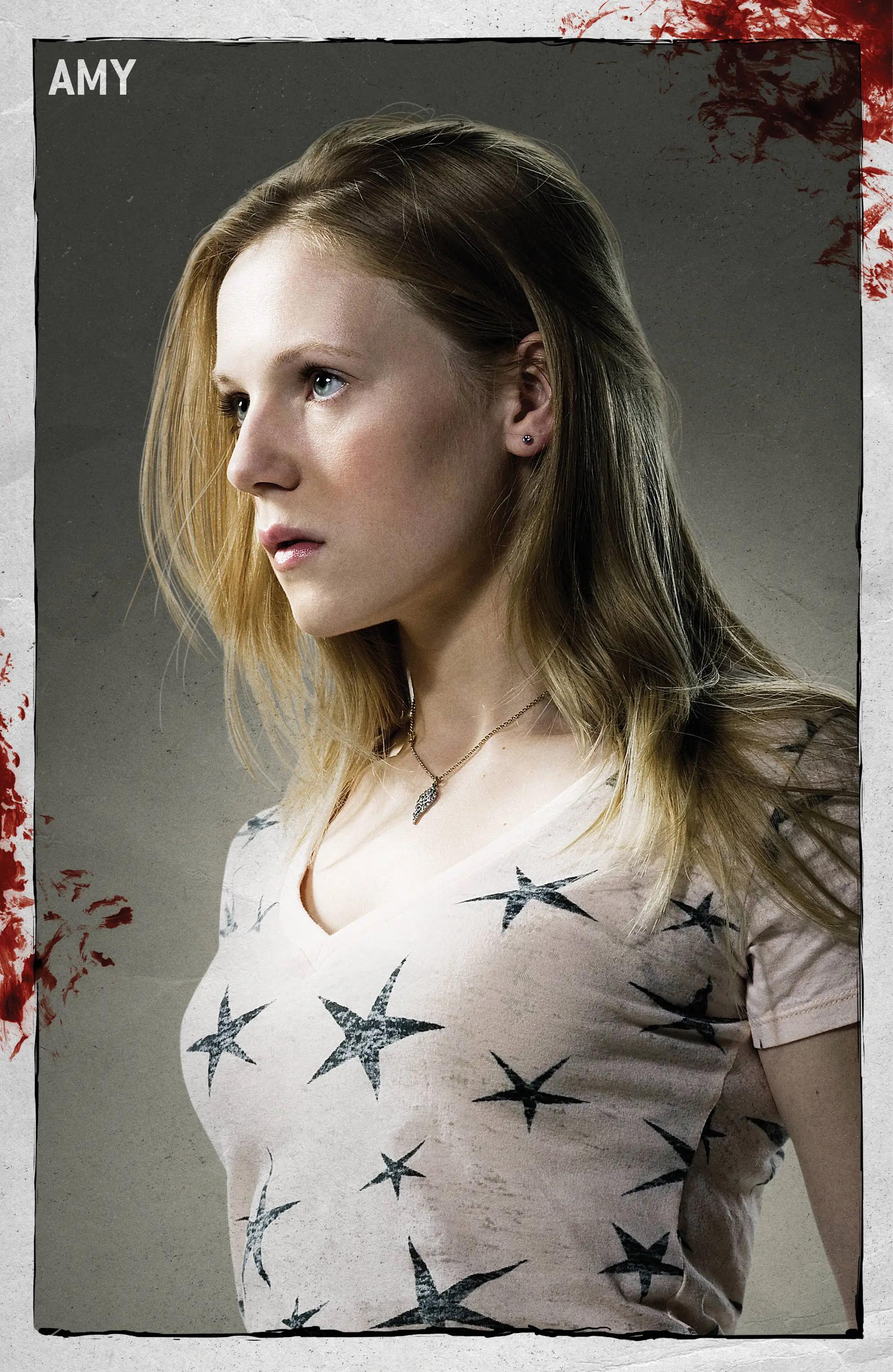 Amy (TV Series)/Gallery