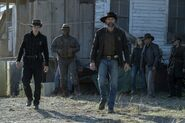 Fear 6x04 john with pioneers